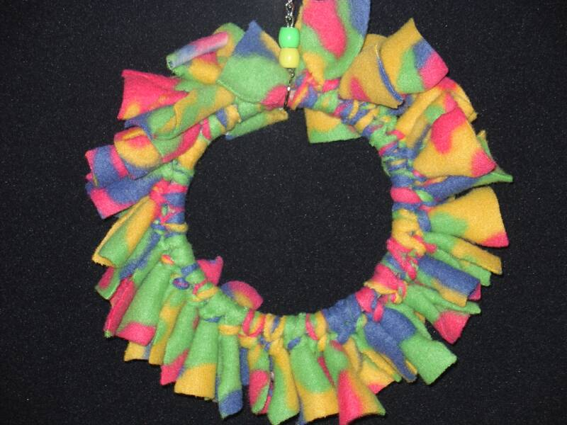 Intermediate Bird Toys And Parrot Toys For Quaker Conure